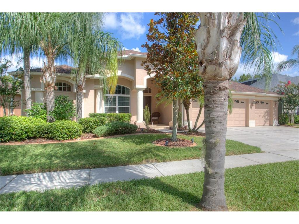 18102 Royal Forest Drive, Tampa, FL 33647