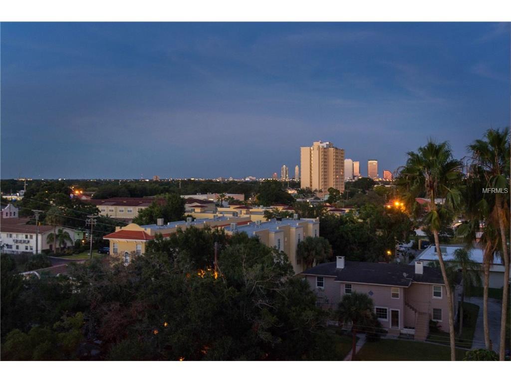 3211 W Swann Avenue #702, Tampa, FL 33609