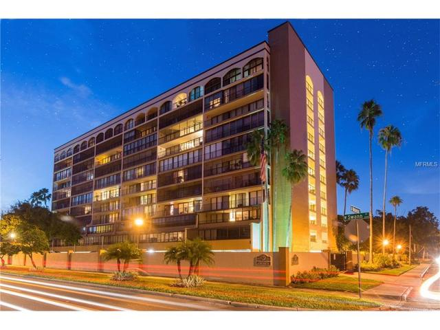 3211 W Swann Ave #702, Tampa, FL 33609