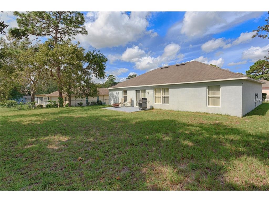 3490 Dristol Avenue, Spring Hill, FL 34609