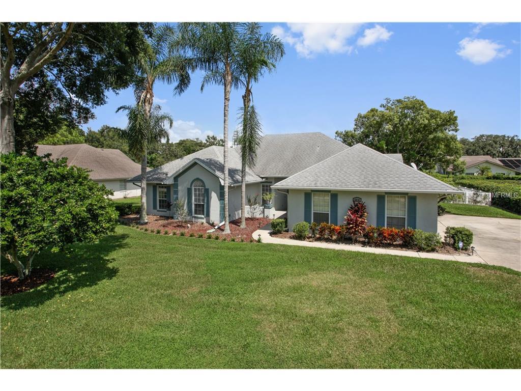 5810 Windwood Drive, Lakeland, FL 33813