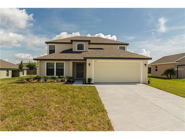 1281 Woodlark Dr, Haines City, FL 33844