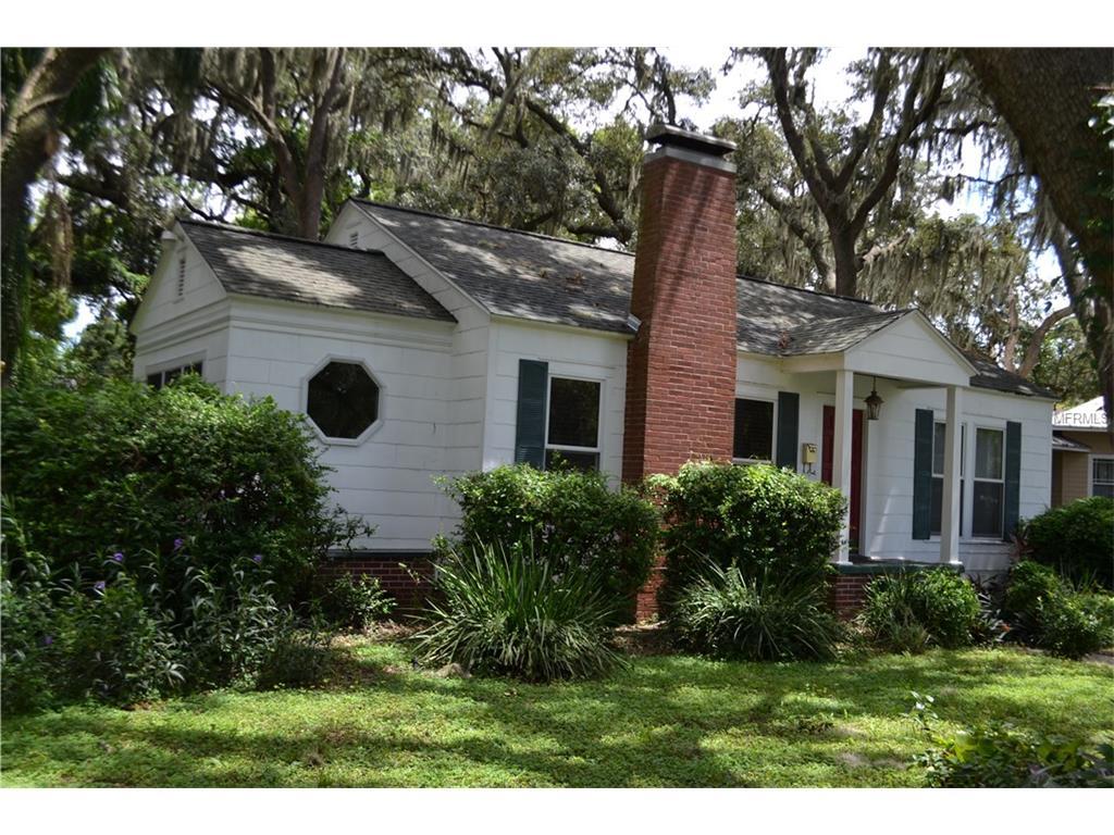 1402 E Idlewild Avenue, Tampa, FL 33604