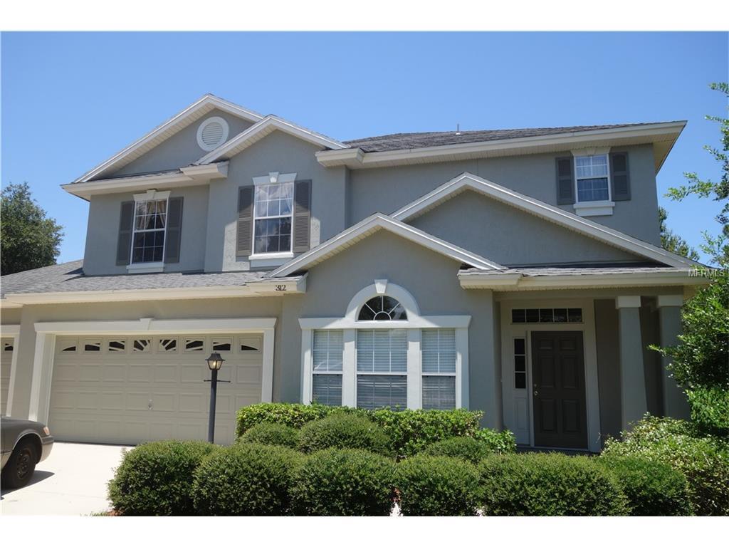 312 Summercove Circle, Saint Augustine, FL 32086