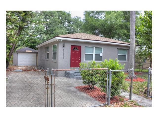 1202 E Cayuga St, Tampa, FL 33603