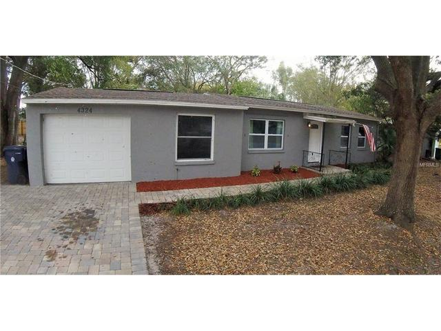 4324 S Clark Ave, Tampa, FL 33611