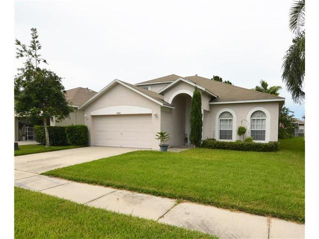 4153 Tarkington Dr, Land O Lakes, FL 34639