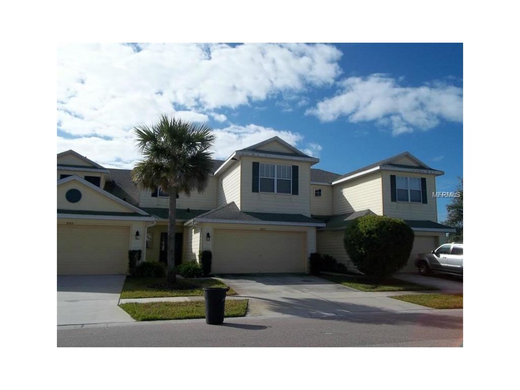 8503 Sandpiper Ridge Ave, Tampa, FL 33647