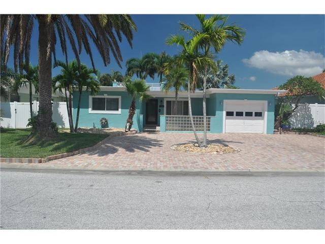 17066 Dolphin Dr, North Redington Beach, FL 33708