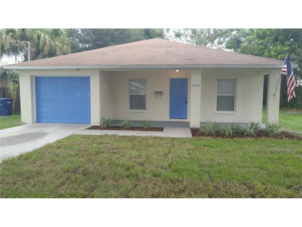 2624 E 29th Avenue, Tampa, FL 33605