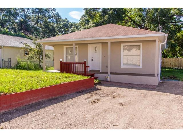 4505 E 14th Ave, Tampa, FL 33605