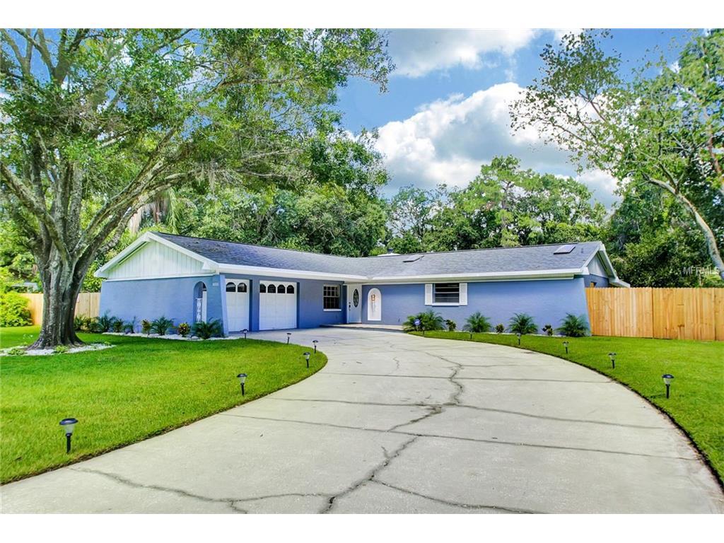 8315 W Forest Cir, Tampa, FL 33615