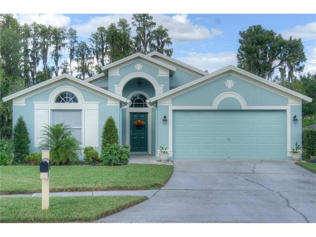 3732 Lockridge Dr, Land O Lakes, FL 34638