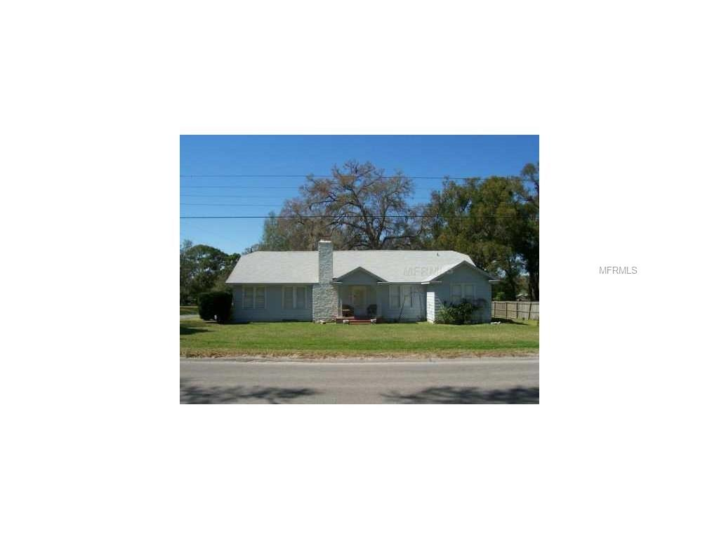 14043 17th Street, Dade City, FL 33525