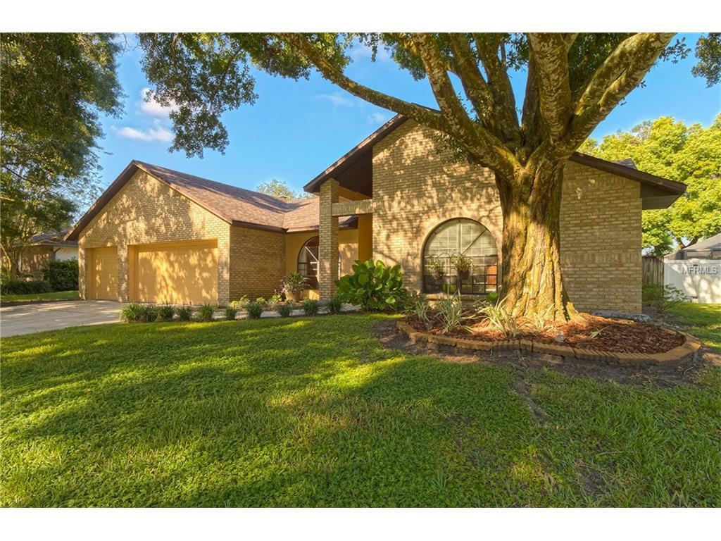 1810 Tanstone Place, Brandon, FL 33510