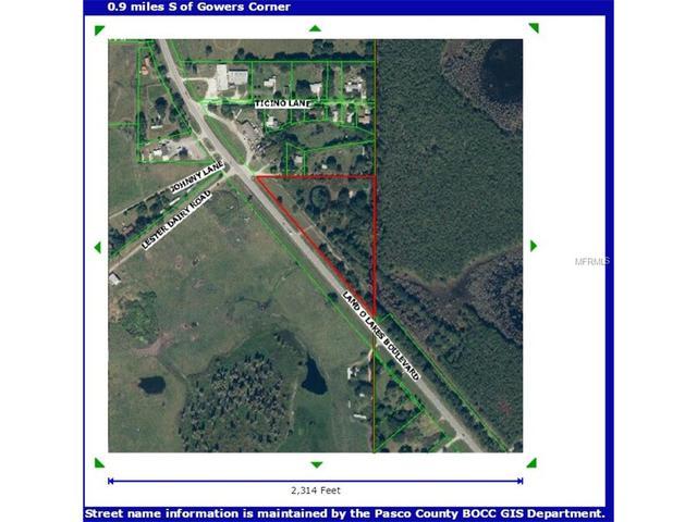 10420 Land O Lakes Blvd, Land O Lakes, FL 34638