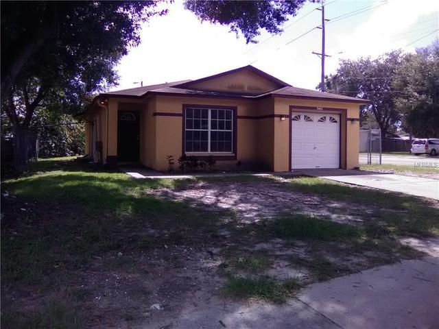 3401 E Mcberry St, Tampa, FL 33610