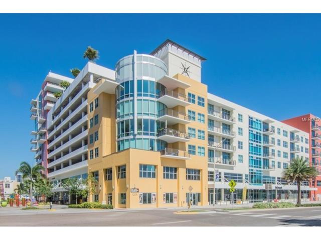 1120 E Kennedy Blvd #1123, Tampa, FL 33602