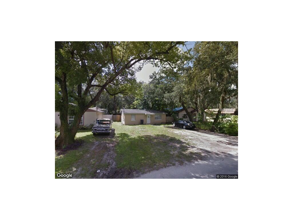 8414 N Otis Ave, Tampa, FL 33604
