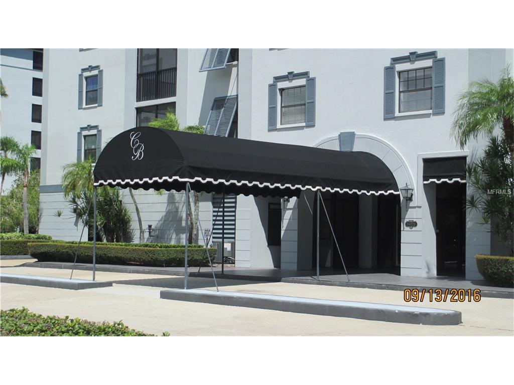 14820 Rue De Bayonne #203, Clearwater, FL 33762