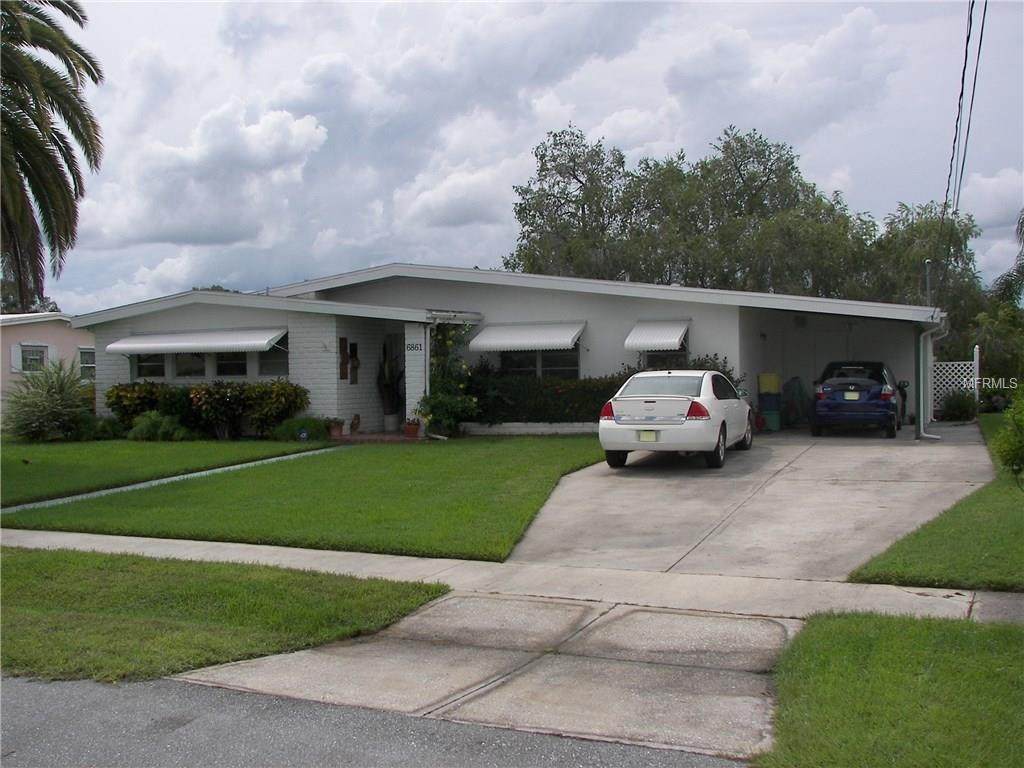 6861 Marius Road, North Port, FL 34287