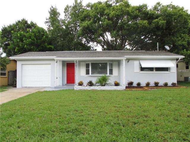 2370 Indigo Dr, Clearwater, FL 33763