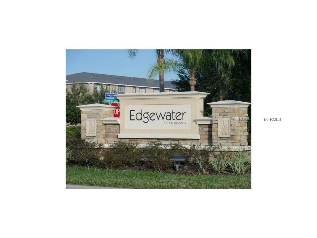 2644 Edgewater Falls Drive, Brandon, FL 33511