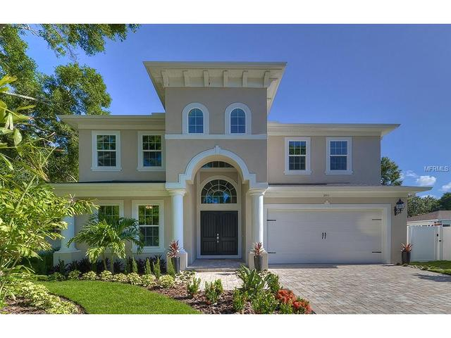 3911 W Euclid Ave, Tampa, FL 33629