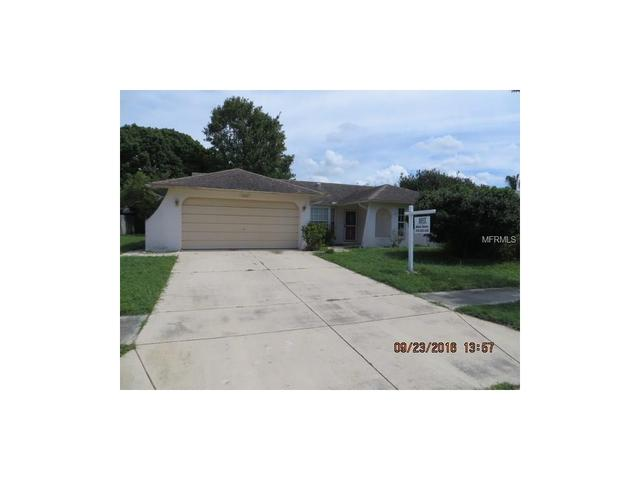4500 Zack Dr, New Port Richey, FL 34653