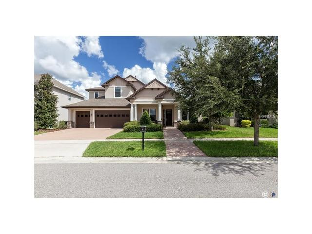 15908 Oakleaf Run Dr, Lithia, FL 33547