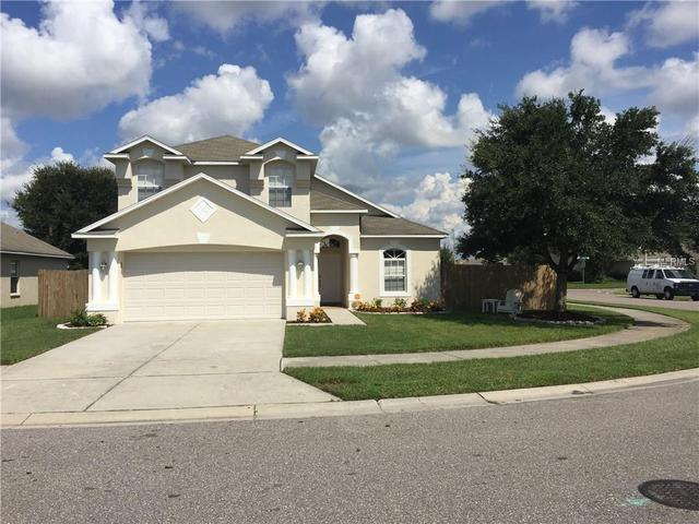 3507 Trapnell Grove Loop, Plant City, FL 33567