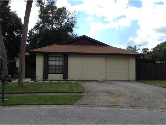 10012 Regal Woods Ln, Tampa, FL 33624