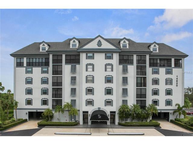 14820 Rue De Bayonne #205, Clearwater, FL 33762