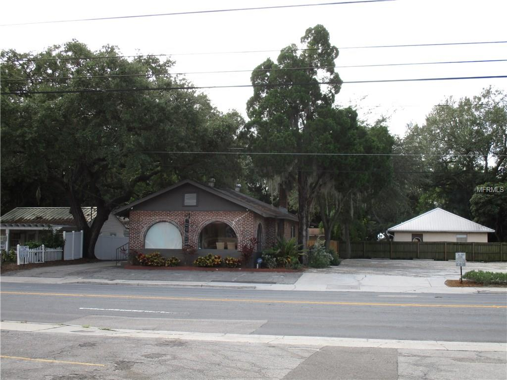 3318 W Bay To Bay Blvd, Tampa, FL 33629