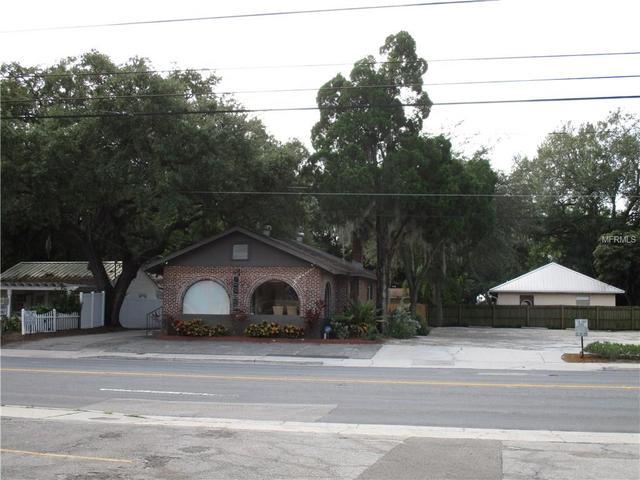 3318 W Bay To Bay Blvd, Tampa, FL 33629