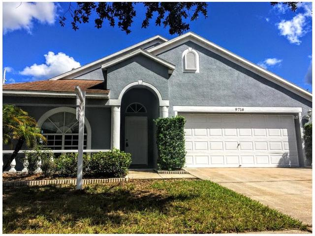 9716 White Barn Way, Riverview, FL 33569
