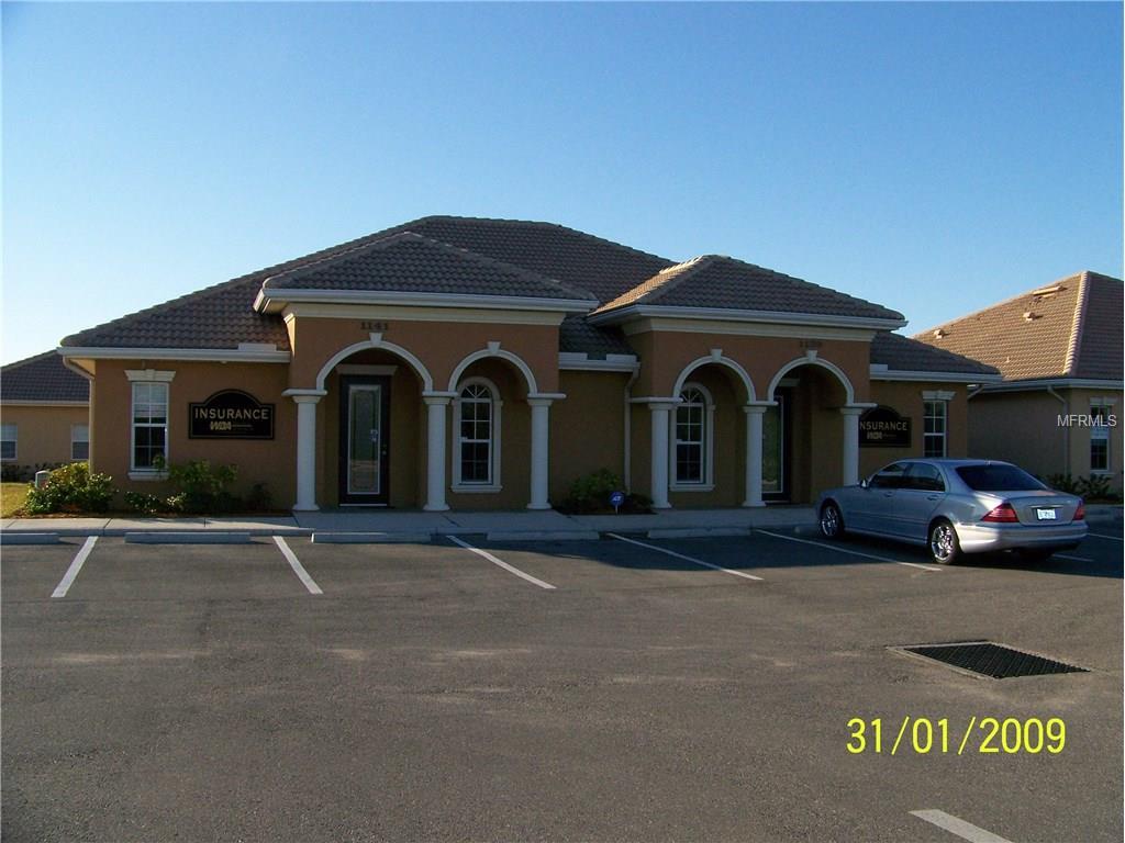 1139 Professional Park Dr, Brandon, FL 33511