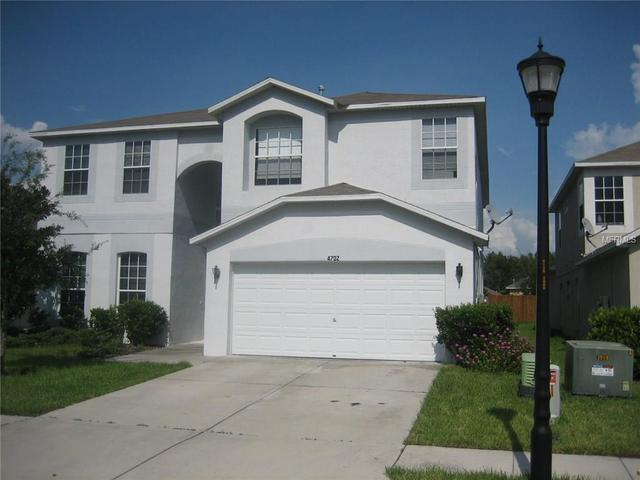 4702 Tealwood Trl, Wesley Chapel, FL 33544