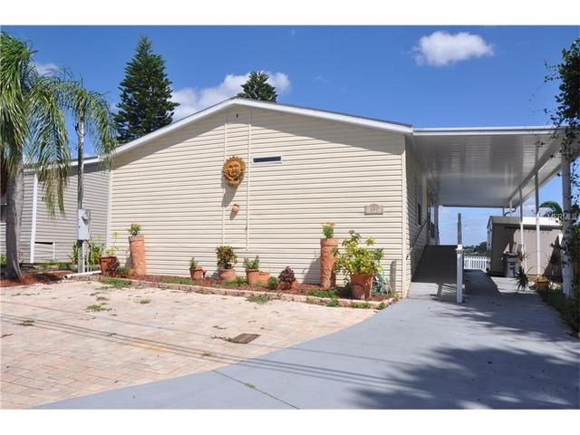 802 Paradise Blvd #155, Tarpon Springs, FL 34689