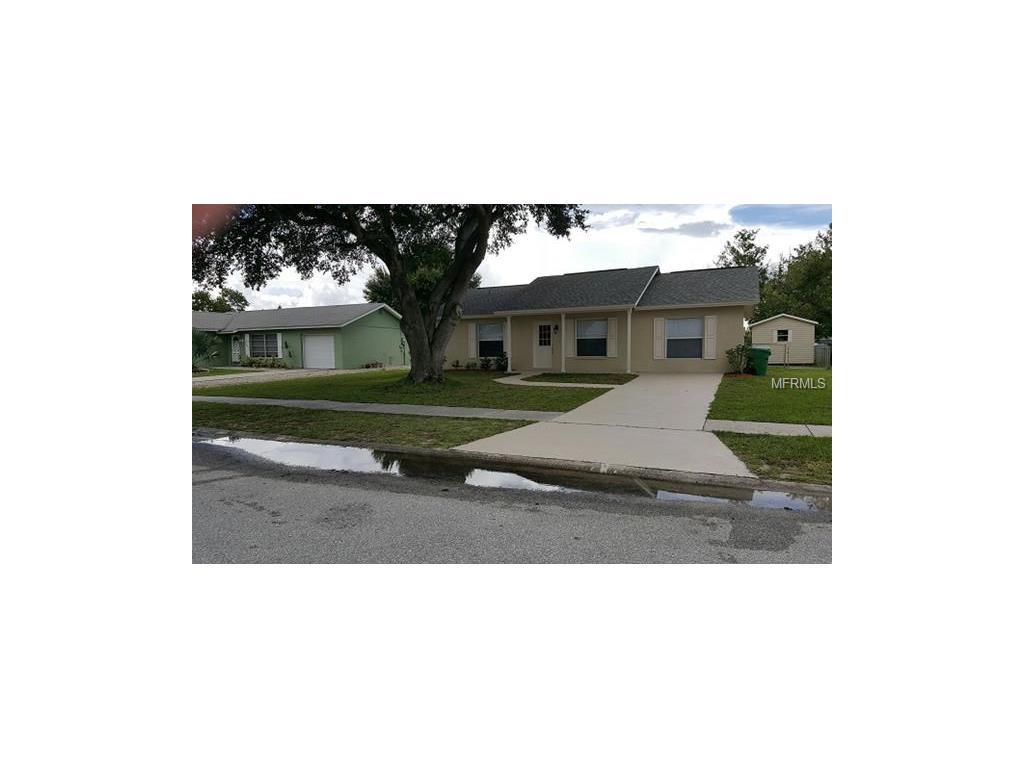 13489 Darnell Avenue, Port Charlotte, FL 33981