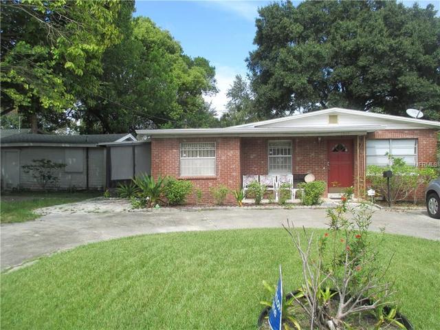 1719 W Carmen St, Tampa, FL 33606