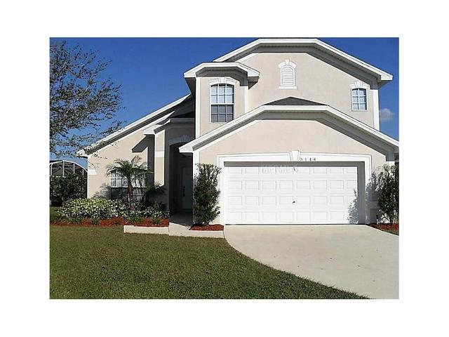 5146 Michelle St, Winter Haven, FL 33881