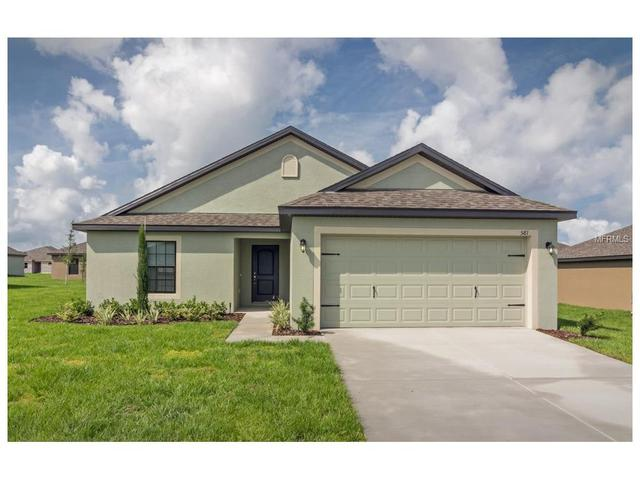 1250 Woodlark Dr, Haines City, FL 33844