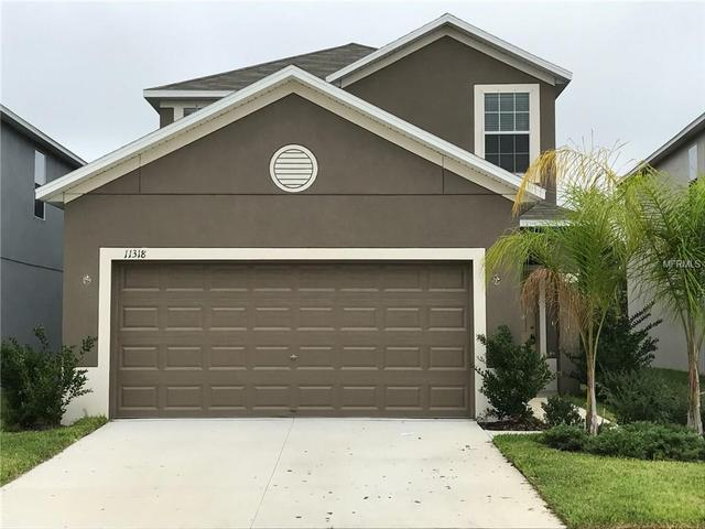 11318 Villas On The Green Dr, Riverview, FL 33579