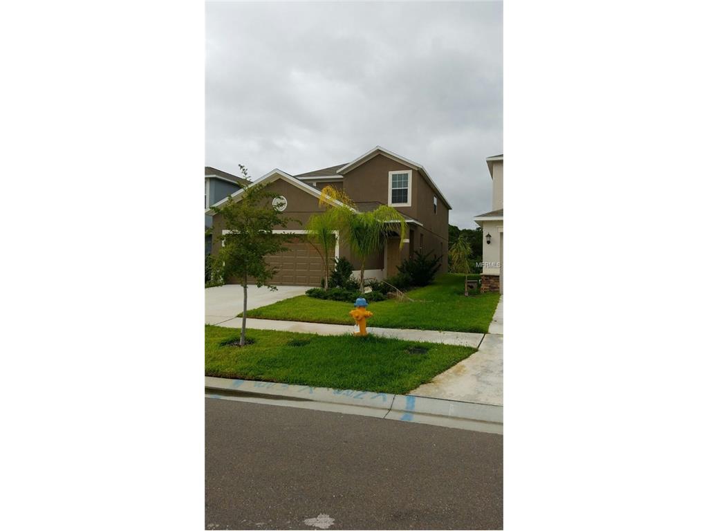 11318 Villas On The Green Drive, Riverview, FL 33579