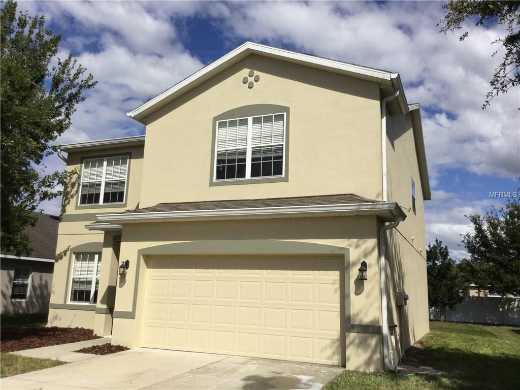 5632 Sweet William Terrace, Land O Lakes, FL 34639