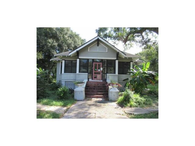 5111 N Central Ave, Tampa, FL 33603