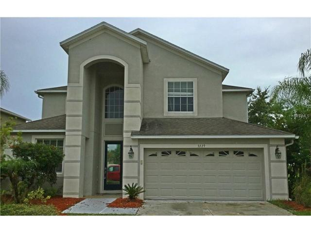 3229 Chessington Dr, Land O Lakes, FL 34638