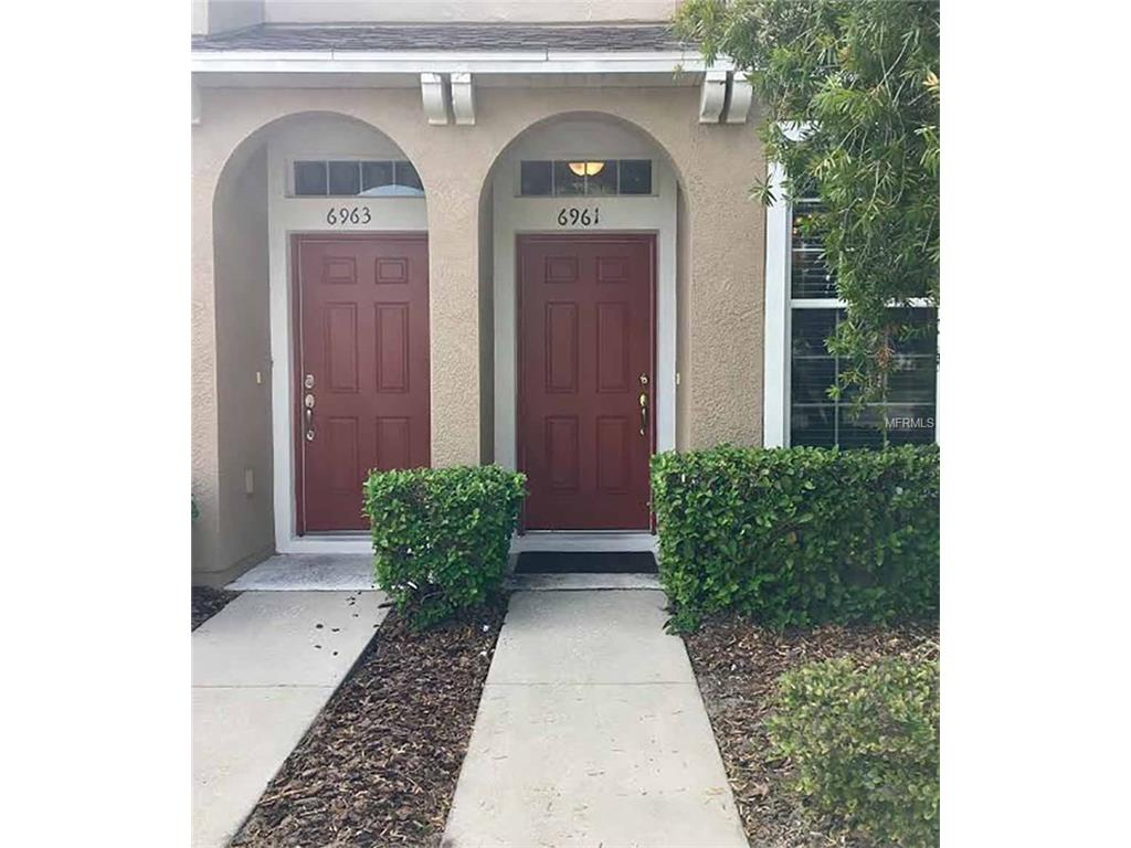 6961 Towering Spruce Drive, Riverview, FL 33578