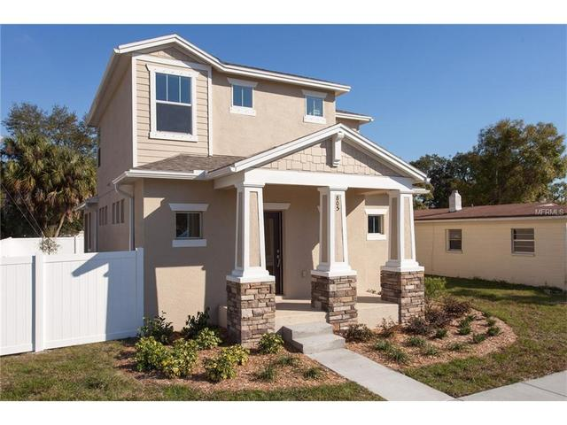 2713 W Saint Louis St, Tampa, FL 33607